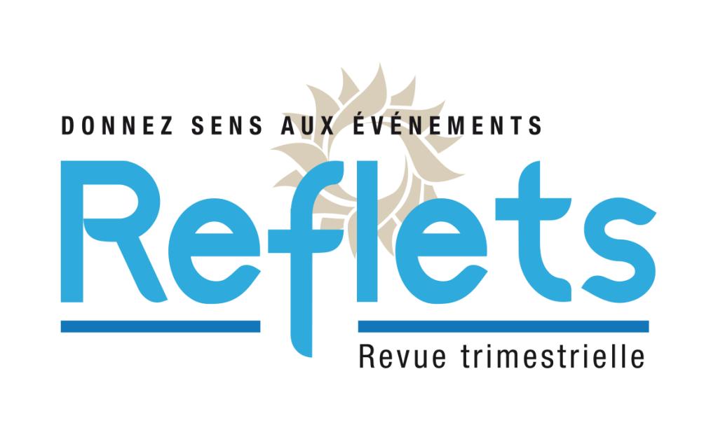 Logo REFLETS