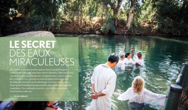 •••ORBS #eau le secret des eaux miraculeuses V3